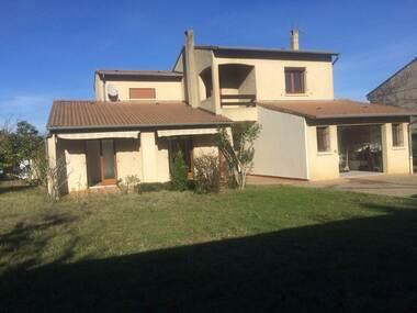 Location Maison 6 pièces 110m² Saint-Péray (07130) - photo