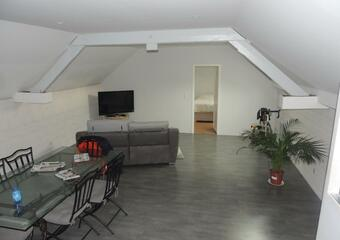 Sale Building 3 rooms 55m² Étaples (62630) - photo