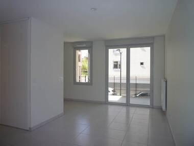 Location Appartement 2 pièces 42m² Grenoble (38100) - photo