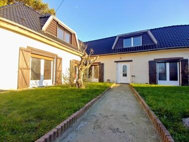 Vente Maison 8 pièces 200m² Loison-sous-Lens (62218) - photo
