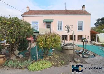 Vente Maison 6 pièces 140m² Chalon-sur-Saône (71100) - Photo 1