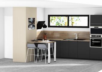 Vente Appartement 3 pièces 76m² Biviers (38330) - Photo 1