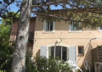 Sale House 4 rooms 54m² Grospierres (07120) - photo