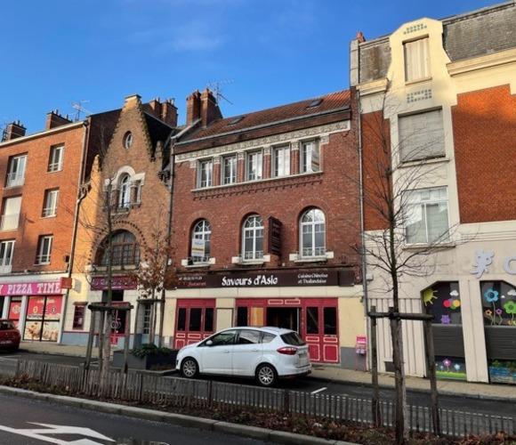 Vente Immeuble 12 pièces 326m² Amiens (80000) - photo