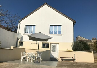 Vente Maison 5 pièces 128m² Briare (45250) - photo