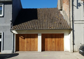 Sale Garage Neuville-sous-Montreuil (62170) - Photo 1