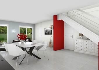 Vente Maison / Chalet / Ferme 5 pièces 108m² Viuz-en-Sallaz (74250) - Photo 1