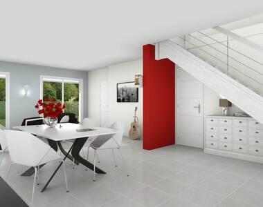 Vente Maison / Chalet / Ferme 5 pièces 108m² Viuz-en-Sallaz (74250) - photo