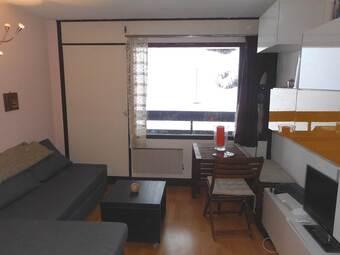 Vente Appartement 1 pièce 19m² Bogève (74250) - photo