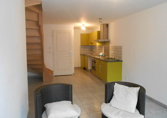 Location Maison 3 pièces 55m² Saint-Étienne-de-Saint-Geoirs (38590) - Photo 1