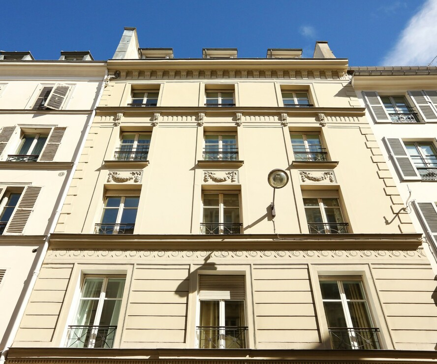Vente Appartement 3 pièces 77m² Paris 08 (75008) - photo
