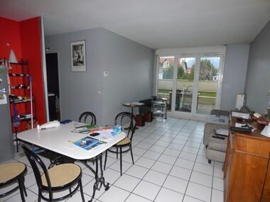 Sale Apartment 2 rooms 47m² Fontaine (38600) - photo