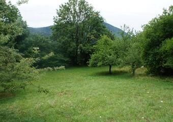 Sale Land 600m² Sarcenas (38700) - photo