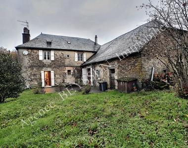 Vente Maison 5 pièces 133m² Sainte-Féréole (19270) - photo