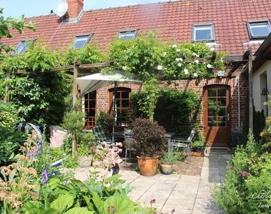 Vente Maison 6 pièces 120m² Hesdin (62140) - photo