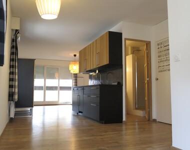 Vente Appartement 2 pièces 60m² Montbonnot-Saint-Martin (38330) - photo