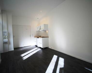 Location Appartement 2 pièces 32m² Royat (63130) - photo