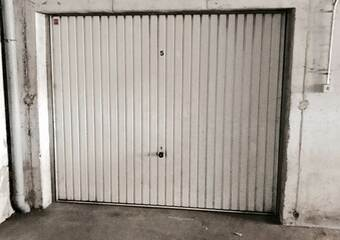 Vente Garage RUMILLY - photo