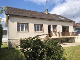 Vente Maison 7 pièces 170m² Beaumont sur Oise - photo