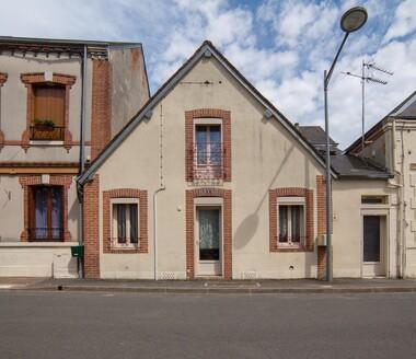 Vente Maison 2 pièces 35m² Coullons (45720) - photo