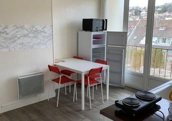 Location Appartement 2 pièces 46m² Le Havre (76600) - Photo 1