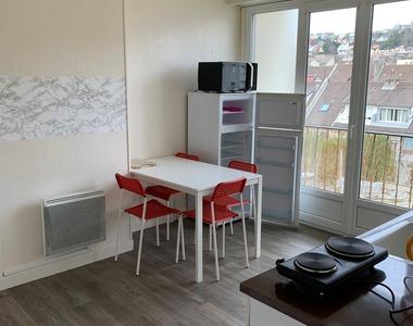 Location Appartement 2 pièces 46m² Le Havre (76600) - photo