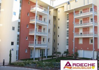 Location Appartement 3 pièces 83m² Privas (07000) - Photo 1