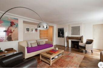 Vente Appartement 4 pièces 84m² Paris 06 (75006) - photo 2