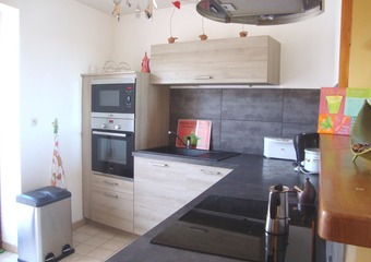Vente Appartement 4 pièces 75m² Luzinay (38200) - Photo 1