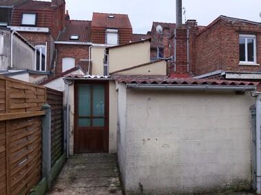 Vente Maison 6 pièces 100m² Merville (59660) - photo