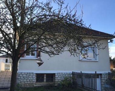 Vente Maison 5 pièces 90m² Bouray-sur-Juine (91850) - photo