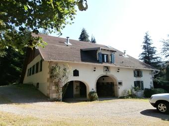 Vente Maison 10 pièces 320m² LES MILLE ETANGS - photo