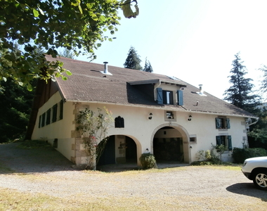 Sale House 10 rooms 320m² LES MILLE ETANGS - photo
