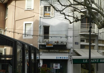 Vente Immeuble 267m² Voiron (38500) - photo