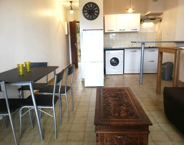 Location Appartement 1 pièce 26m² Saint-Denis (97400) - photo