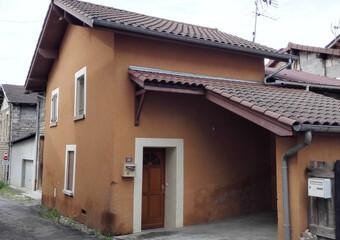 Location Maison 2 pièces 47m² La Côte-Saint-André (38260) - Photo 1