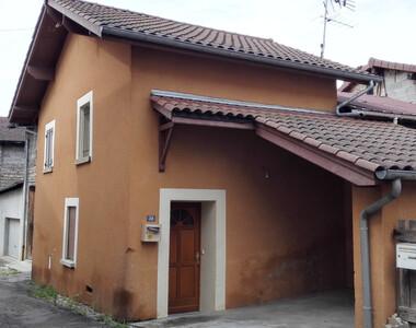 Location Maison 2 pièces 47m² La Côte-Saint-André (38260) - photo