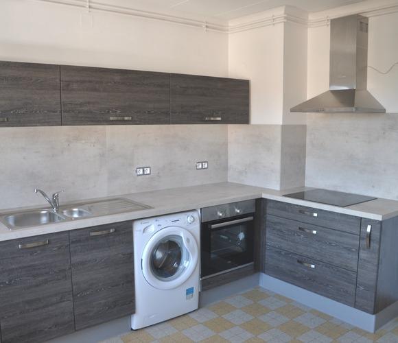 Location Appartement 3 pièces 67m² Sélestat (67600) - photo