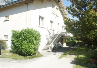 Vente Maison 6 pièces 130m² Fontanil-Cornillon (38120) - photo