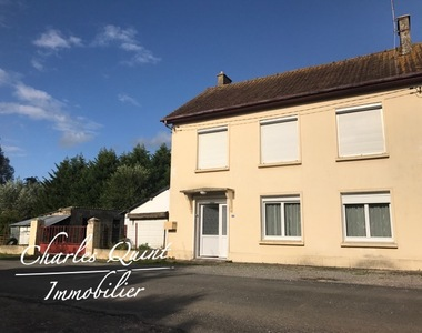 Sale House 7 rooms 120m² Beaurainville (62990) - photo