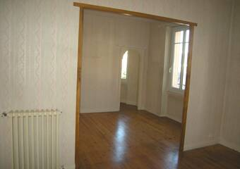 Location Appartement 3 pièces 77m² Clermont-Ferrand (63000) - photo