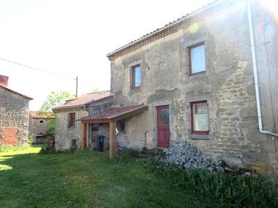 Vente Maison 4 pièces 110m² Fayet-le-Château (63160) - Photo 9