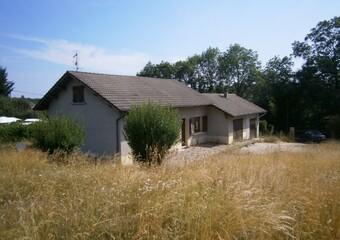 Vente Maison 7 pièces 130m² Paladru (38850) - photo