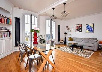 Vente Appartement 3 pièces 52m² Asnières-sur-Seine (92600) - Photo 1