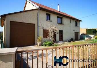 Vente Maison 5 pièces 145m² Oslon (71380) - photo