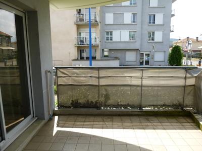 Location Appartement 4 pièces 88m² La Talaudière (42350) - Photo 14