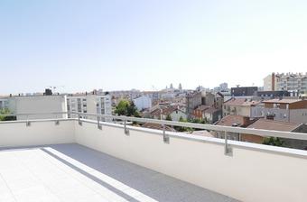 Location Appartement 3 pièces 80m² Villeurbanne (69100) - Photo 1