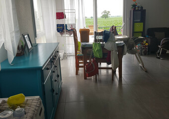 Location Appartement 5 pièces 88m² Bergholtz (68500) - photo