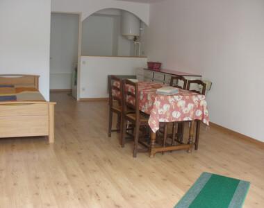 Location Appartement 1 pièce 31m² Neufchâteau (88300) - photo