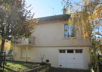 Location Maison 3 pièces 83m² Argenton-sur-Creuse (36200) - photo